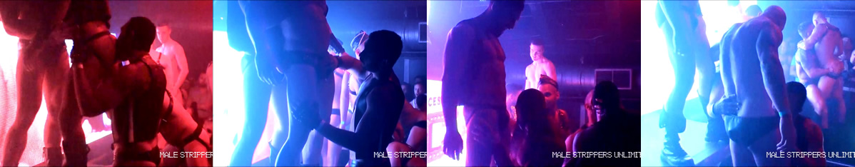 "[EXCLUSIVE VIDEO] Second part of the first show at the second ""Sex Circus"" party this year, with more horny foreplay on stage! Explicit shows begin next week, don't miss it!!"